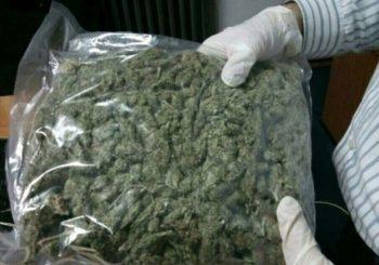 Akcija MUP-a RS: Zaplijenili 11 kg droge, šest uhapšenih