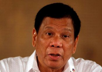 Duterte: Slobodno bacite krokodilima istražioce UN, ja preuzimam odgovornost