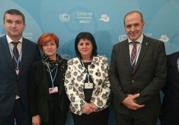 Golić: Dogovoreno 850.000 dolara za ispunjavanje obaveza BiH