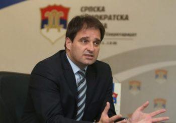 Vučić zove Govedaricu u Beograd: Lider SDS-a pod pritiskom da napusti vlast
