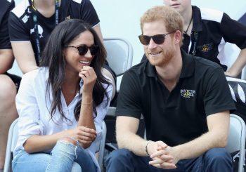 Vjenčanje princ Harija i holivudske glumice Megan Markl na proljeće