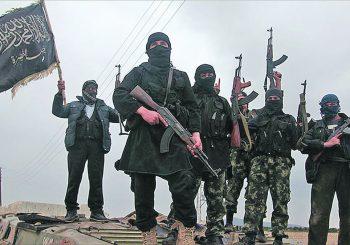"""Opasnost od """"Islamske države"""" i dalje prisutna"""