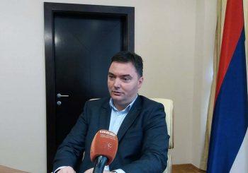 Košarac: Rješenje za kršenje Dejtona je nezavisnost Srpske