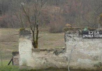 Uskoro počinje izgradnja replike rodne kuće Branka Ćopića