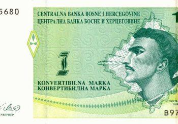 Rok za zamjenu novčanica ističe 31. decembra