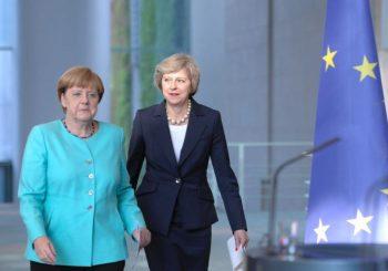 Forbs: Merkel i Mej najmoćnije žene svijeta