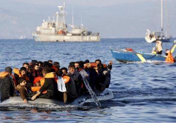 Više od 30 migranata poginulo u napadu ajkula