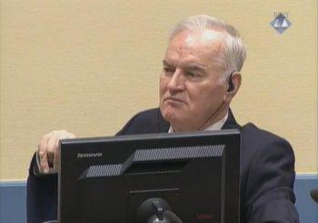 Advokat Ratka Mladića: Presuda generalu zasnovana na izmišljenom sastanku