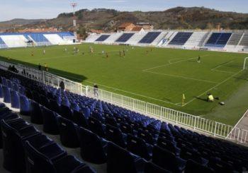 Novi Pazar istupa iz Prve lige Srbije