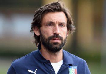 Andrea Pirlo završio karijeru