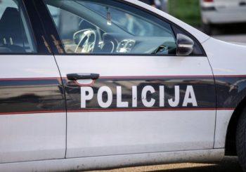 Policija uhapsila ženu osumnjičenu da je ostavila bebu u kontejner