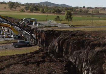 Seizmolozi: Kaliforniju očekuje katastrofalan potres