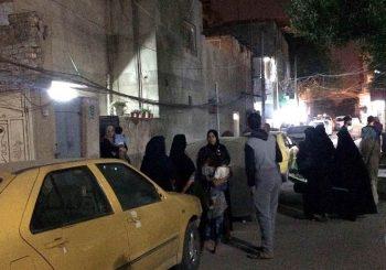 Više od 200 ljudi stradalo u razornom zemljotresu u Iraku i Iranu