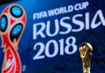 Srbija na Svjetskom prvenstvu u grupi sa Brazilom, Hrvatska sa Argentinom