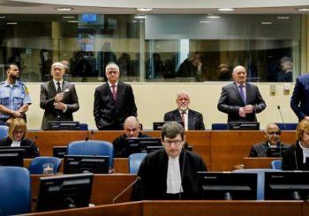Konačna presuda: Hercegovačkoj šestorki ukupno 111 godina zatvora
