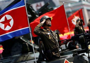 Sjeverna Koreja prekršila primirje
