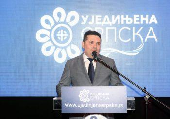 UJEDINJENA SRPSKA Stevandić najavio akciju protiv narkomanije u 40 opština RS