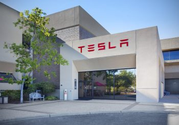 Tesla zabilježila gubitak od 2,2 milijarde dolara