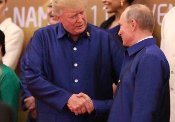 Putin: Odnosi Moskve i Vašingtona će se normalizovati