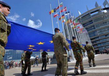 Potpisan ključni sporazum o vojsci u EU