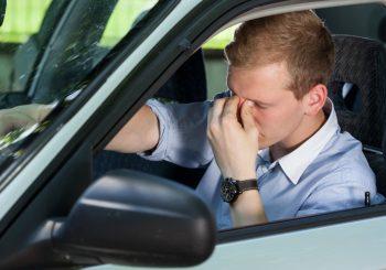Naučnici: Neispavani i pijani vozači su isti