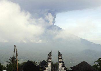 Evakuisano 40.000 ljudi na Baliju