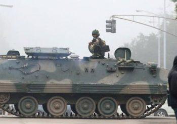 Vojska preuzela vlast u Zimbabveu, imenovan privremeni predsjednik