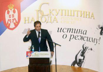 Govedarica: Srpskoj potrebna vlast odgovorna prema građanima a ne političkim partijama