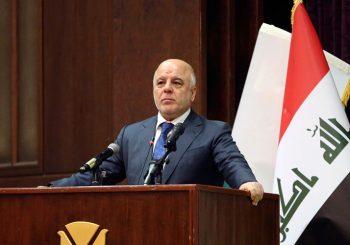 Irak proglasio kraj rata protiv Islamske države