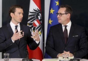 Kurc: Austrija neće napuštati stavove EU