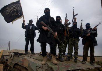 """""""Islamska država"""" zaprijetila napadima na Ameriku"""