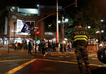 Kolumbija: Kriminalci napali bombama diskoteku, povrijeđena 31 osoba