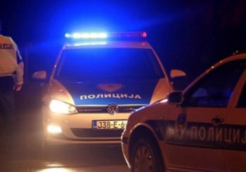 SLETIO S PUTA: Mladić (24) poginuo kod Kneževa