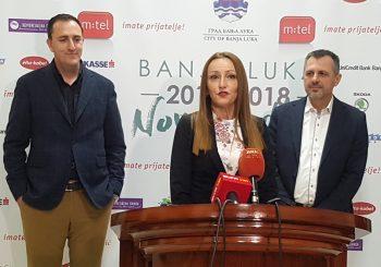 M:tel poklanja Banjaluci koncert Sergeja Ćetkovića i Ivane Peters
