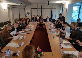 Brkić: Građani odlučni da postanu dio evropskih struktura