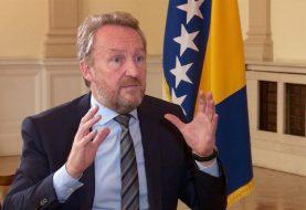 IZETBEGOVIĆ: Ne stavljajte okove najbrojnijem narodu u BiH, organizovaćemo se i razbićemo ih
