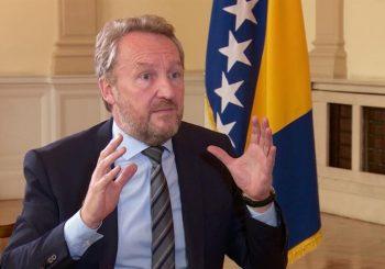 PARLAMENT BIH Sutra sjednica zbog ratnohuškačkih izjava Bakira Izetbegovića