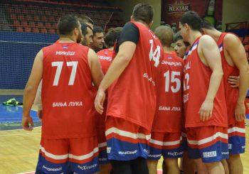 Besplatna škola košarke u Borcu