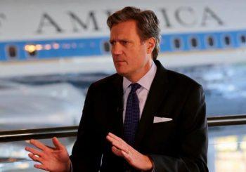 Američki kongresmen: Bojim se da je mir ugrožen, potreban Dejton II