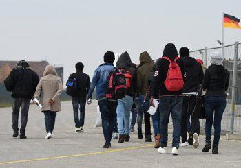 Njemačka nudi 3.000 evra migrantima koji se žele vratiti u svoju domovinu