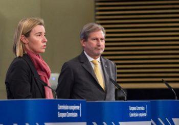 MOGERINI I HAN Budući izborni rezultati ne mogu biti taoci stranačkih interesa u BiH