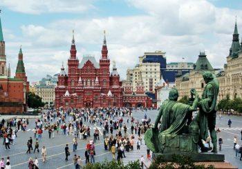 Moguć izlazak Moskve iz Svjetske trgovinske organizacije