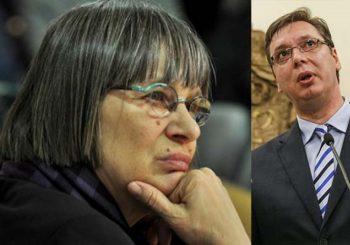 Od Vučića s ljubavlju: Nataša Kandić u julu 2018. nasljeđuje Haški tribunal