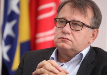 NERMIN NIKŠIĆ: Izbacićemo iz SDP-a sve koji pristupe Lagumdžijinom i Komšićevom novom pokretu