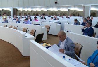 MATEMATIKA: SDA, HDZ i koalicija oko SNSD-a imaju većinu u Parlamentu BiH