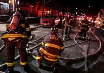 Požar u zgradi u Njujorku, 12 mrtvih, uključujući bebu