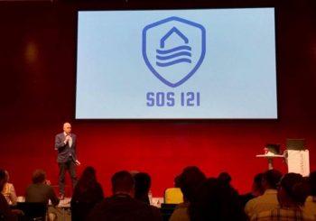 Domaći software SOS121 najbolja aplikacija u Evropi!