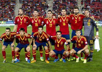 FIFA zaprijetila Španiji izbacivanjem sa SP u Rusiji