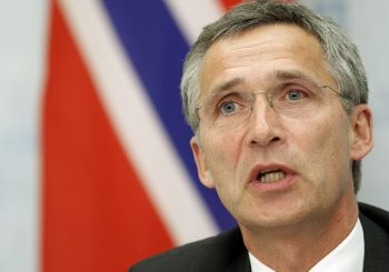 Stoltenberg: Rat na Korejskom poluostrvu bio bi katastrofalan