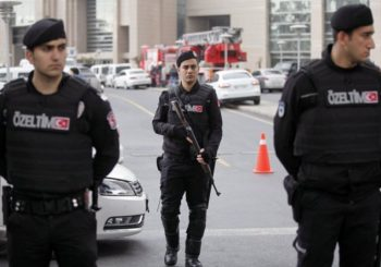 """Turska: Uhapšeno 38 ljudi zbog veza sa """"Islamskom državom"""""""